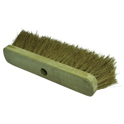 Coco Broom Head 12 Inch