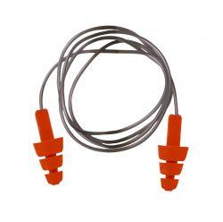 Reusable TPE Corded Ear Plug