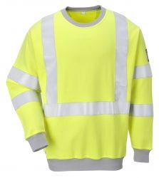 Flame Resistant AntiStatic Sweatshirt