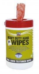 Heavy Duty Hand Wipes