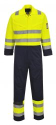 Hi-Vis MODAFLAME Coverall