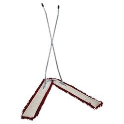'V' Sweeper