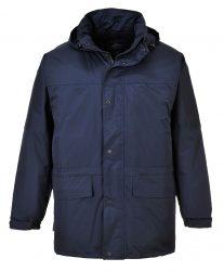 Oban Fleece Lined Jacket